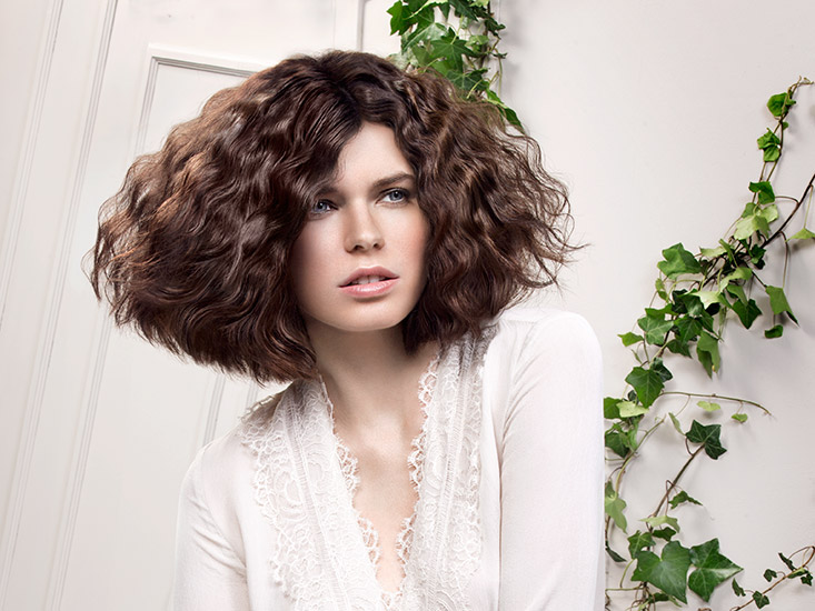 Retouche Cheveux - Kydra Powdered Brown