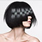 Retouche Cheveux - Subtil Ice Color - Pixel