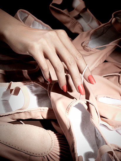 Retouche Ongles - Peggy Sage Nacre