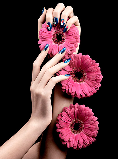 Retouche Ongles - Peggy Sage Nail Art