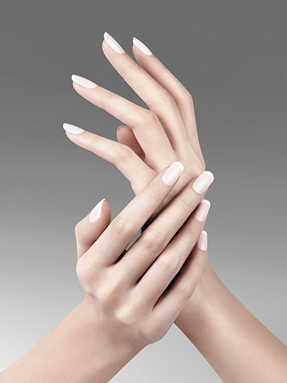 Retouche Ongles - Peggy Sage French